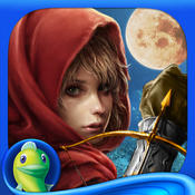 Dark Parables: The Red Riding Hood Sisters – A Hidden Object Fairy Tale (Full)[iOS]