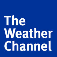 The Weather Channel and weather.com - local forecasts, radar, and storm tracking - iOS Store App Ranking and App Store Stats