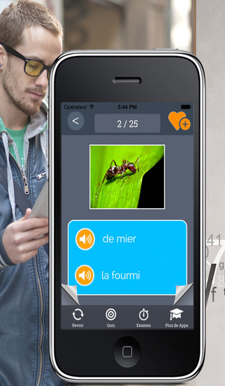 Trainer NLFR iPhone Screenshot 2