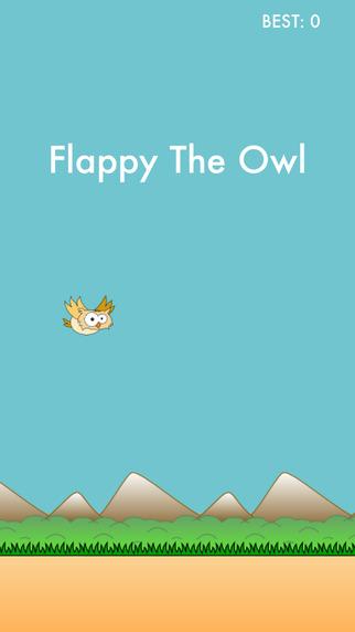 FlappyTheOwl