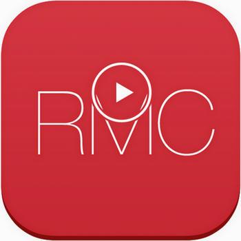 RMC. 音樂 LOGO-玩APPs