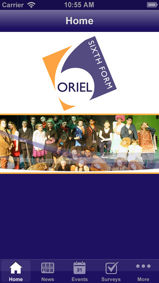 Oriel 6th Form