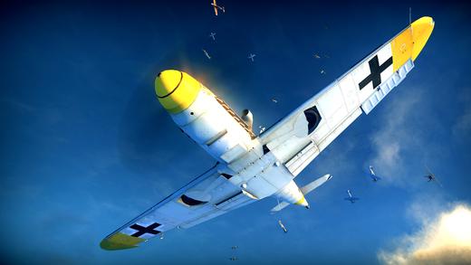 Thunderstrike: Piper L-4