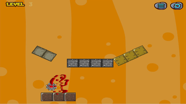 iCutZombie 2 Screenshots