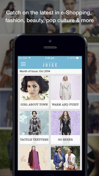 The Juice - Jabong Fashion and Lifestyle Magazine