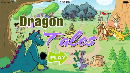 Dragon Tales 2014