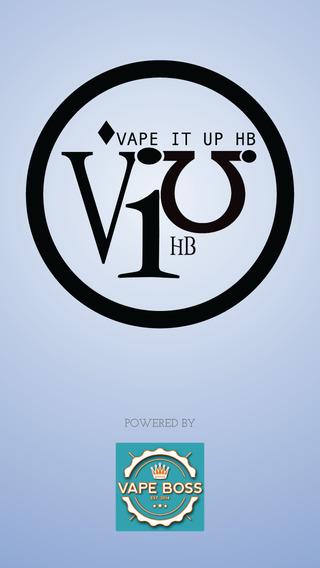 Vape It Up HB - Powered by Vape Boss
