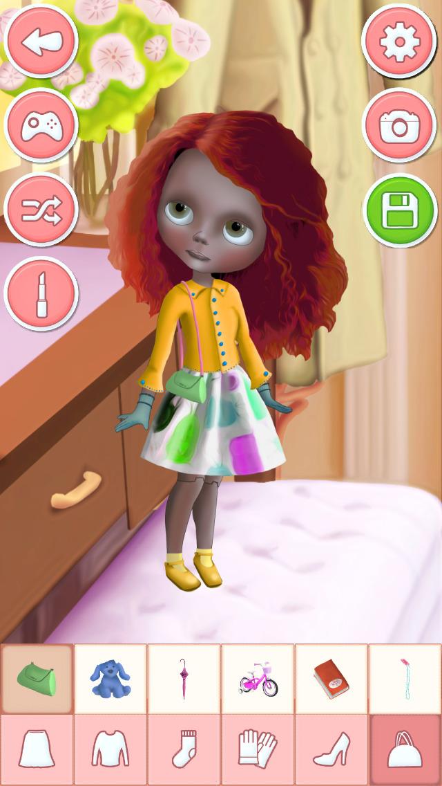 App Shopper Dress Up Fashion Dolls Make Up Games Games
