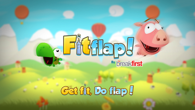 FitFlap Motion