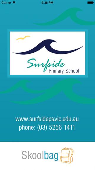 Surfside Primary School - Skoolbag
