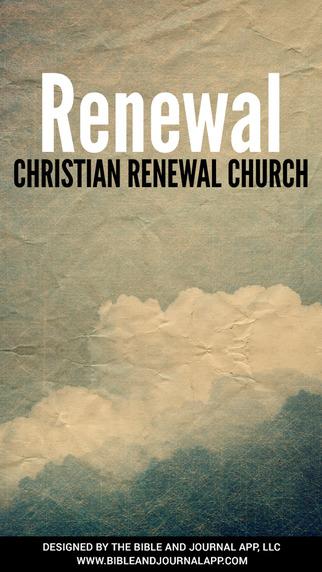 Christian Renewal Church
