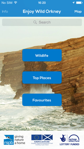 Discover Orkney Wildlife