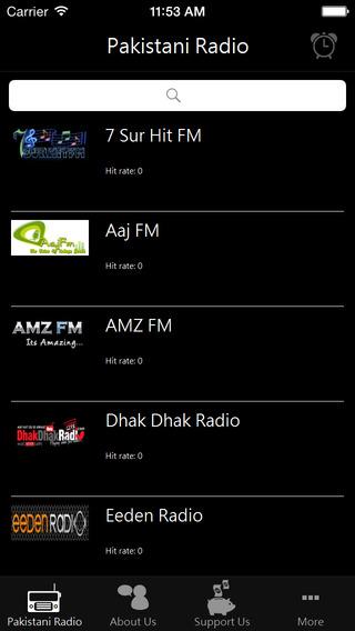 Pakistani Radio