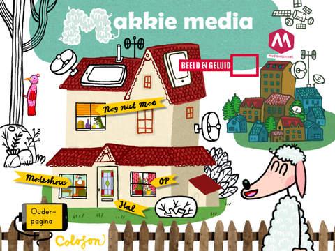 Makkie Media