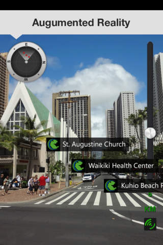 Honolulu Travel Pangea Guides screenshot 3