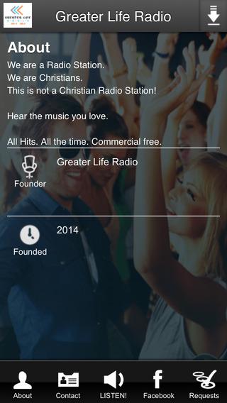 Greater Life Radio