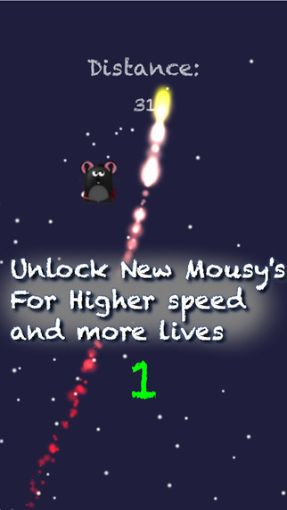 玩免費遊戲APP|下載Space Mousy [Paid version - no ads] app不用錢|硬是要APP