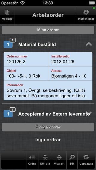 Svenska Hus Teknisk Förvaltning