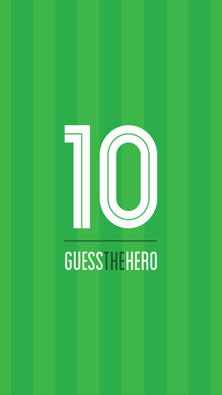 Guess the Hero
