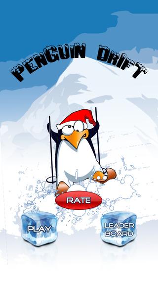 Penguin Drift