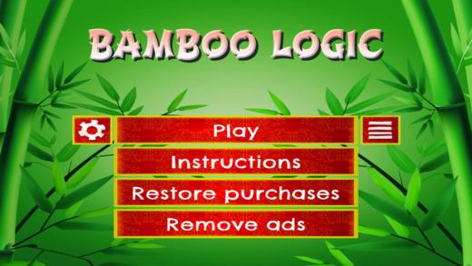 Bamboo Logic