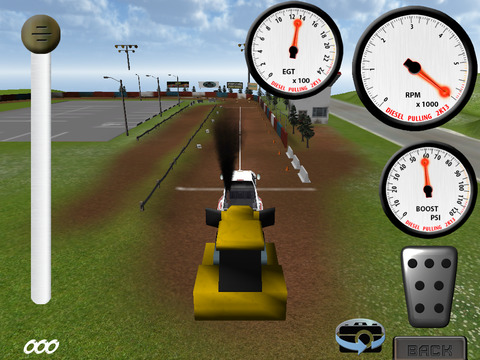 Diesel Challenge 2K14 screenshot 6