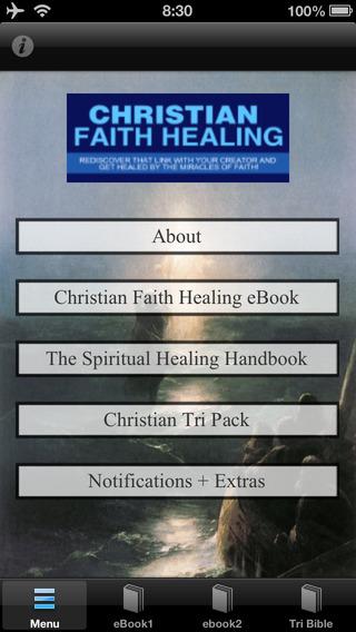 Christian Faith Healing Collection