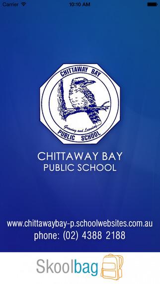Chittaway Bay Public School - Skoolbag