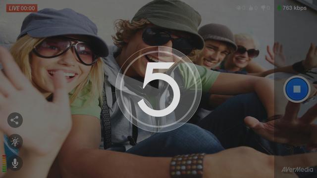 玩免費攝影APP|下載Live in Five app不用錢|硬是要APP