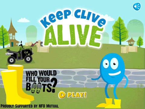 玩遊戲App|Keep Clive Alive免費|APP試玩