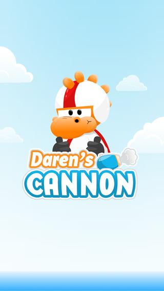 Daren's Cannon