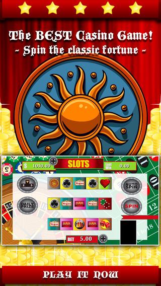 AAA Golden Sun Slots - Spin the moon star fortune to crush the jackpot
