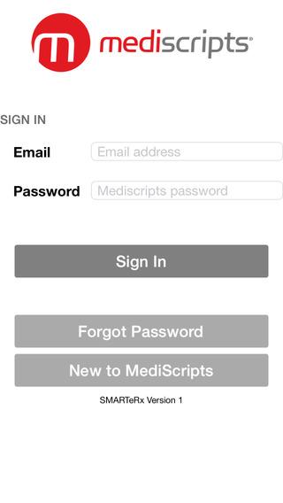 MediScripts® Smart eRx™