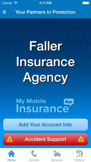 Faller Insurance Agency