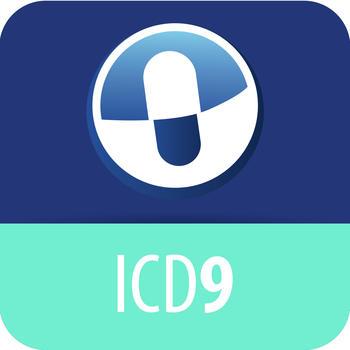 DrWidget ICD9 LOGO-APP點子