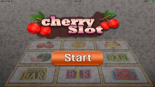 CherrySlot