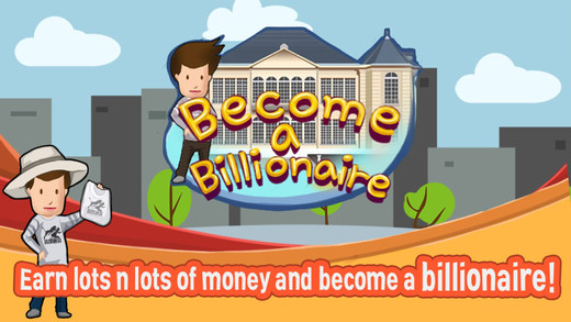 Become a Billionaire Game