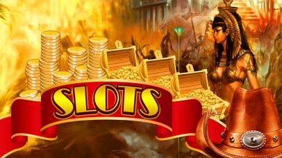 Screenshot 1 Фараон Слоты Pro Казино башни и строить Крошечный эскимосов в Лас-Вегасе