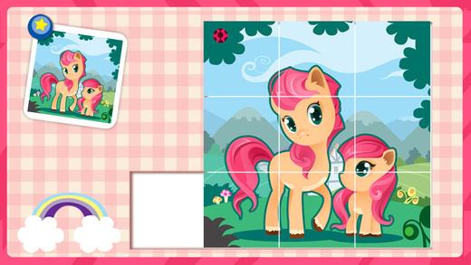 玩免費遊戲APP 下載New Baby - Little Pony Babies! app不用錢 硬是要APP