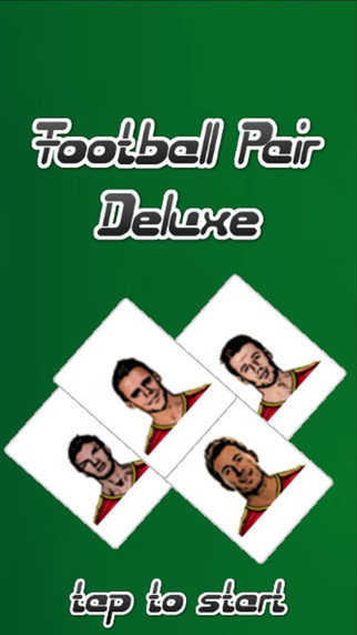 Football Pair Deluxe