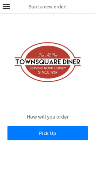 Townsquare Diner