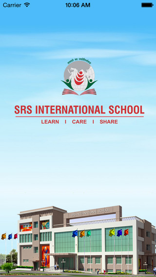 SRS International School