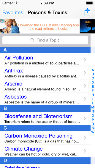 Poisons Toxins: Toxic Drugs Medications Reference Guide for First Aid and Drug Overdose Poisoning