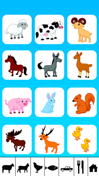My Baby Flash Cards Free
