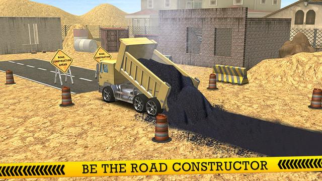 玩免費遊戲APP|下載City Construction Roads Builder 3D app不用錢|硬是要APP
