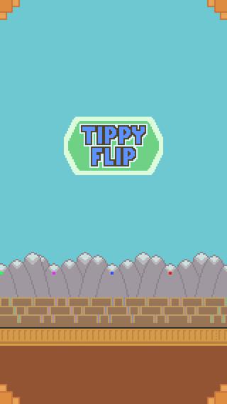 Tippy Flip