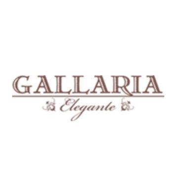 GALLARIA Elegante 健康 App LOGO-APP試玩