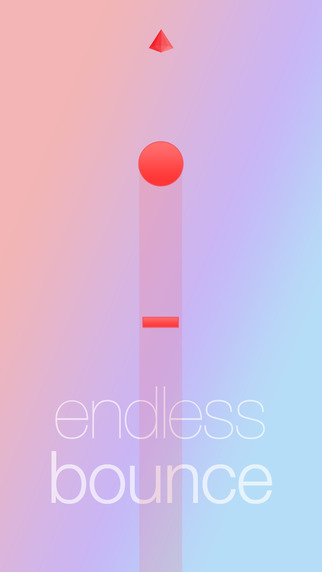 Endless Bounce