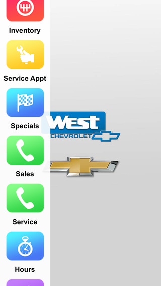 玩商業App|West Chevrolet Dealer App免費|APP試玩