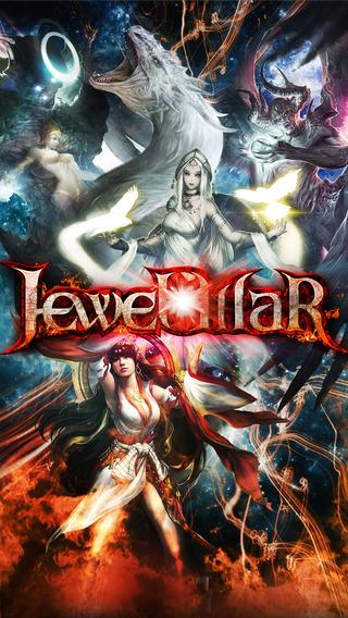Jewel War HD